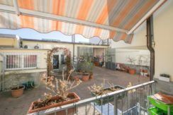 Appartamento con depandànce e box auto triplo in Parella (TO)