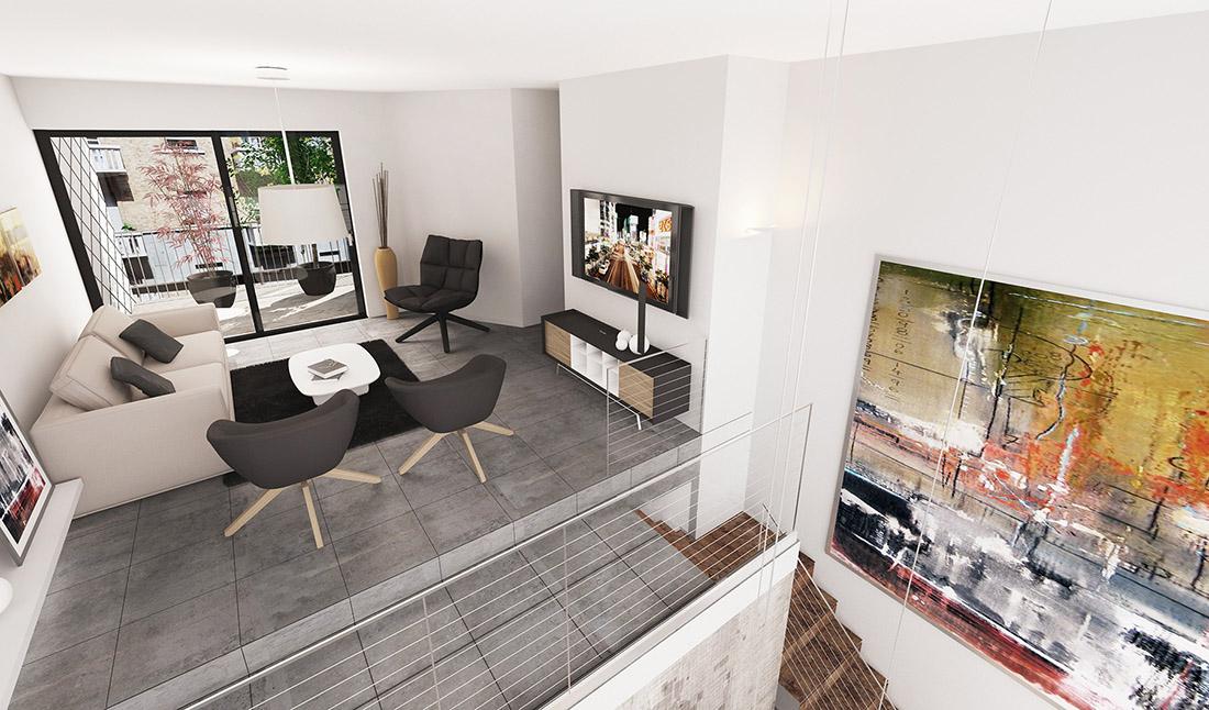 Casa valdieri nuova costruzione in zona cenisia for Come trovare un costruttore di casa nella tua zona