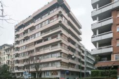 Grande appartamento in vendita in corso Massimo d'Azeglio (TO)