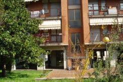 Apaprtamento in palazzina signorile – Parco Ruffini (TO)