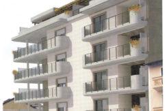 5 locali in nuova costruzione in Borgata Parella (TO)