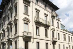 Vendita grande appartamento di lusso in zona Valentino (TO)