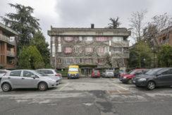 Ampio Duplex nel Villaggio delle Rose – via Servais 200 (TO)