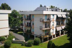 Quattro locali all'ultimo piano in c.so Sacco e Vanzetti – Parella (TO)