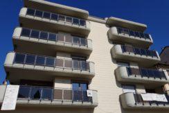 Attici in nuova costruzione in Borgata Parella (TO)